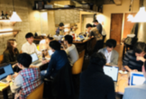 第4回 TechLunch @駒込