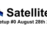 Satellites Meetup #0