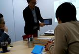 【IT業界に興味がある方向け】MESHでIoTプログラマ体験#2