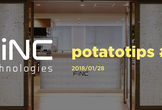 potatotips #58 (iOS/Android開発Tips共有会)