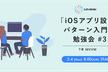 【朝活】「iOSアプリ設計パターン入門」勉強会 by UZUMAKI #3