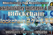 【TopBlockchainValleyConference&Pitch】BCトップアクセサレーター