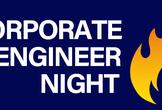 Corporate Engineer Night #2 おれたちは愛されコーポレートITになる