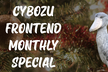 Cybozu Frontend Monthly Special