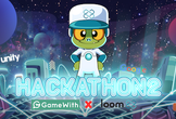 DApps SNS Hackathon by Loom Network×GameWith