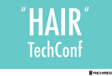 "App ""HAIR"" TechConf"