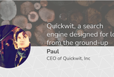 WebHack #44 Quickwit: A Search Engine for Logs