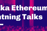 Osaka Ethereum Lightning Talks