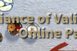 [Alliance of Valinat Arms]Online Party #8