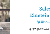 Einstein Analytics / Discovery 活用ワークショップ
