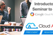 [Meet Up] What is Google Cloud Platform ?