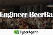 Cyberagent iOS Engineer BeerBash!!増席しました!