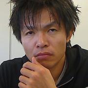 Kiyotaka Abe