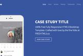【HTML&CSS】流行りのイケてるWEBサイトを作ろう【デザイン】