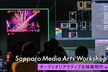 Sapporo Media Arts Workshop 2020-2021