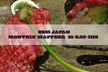 """OSM Monthly Mapper """"M-eat-ing"""" - Feb 2016"""