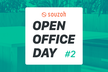 Souzoh Open Office Day #2