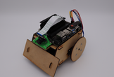 JetBot AIロボットカーデモ Maker Faire Tokyo 2019:C-02-06