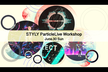 STYLY ParticleLive Workshop at TIMEMACHINE