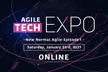 Agile Tech EXPO - New Normal Agile Episode 1
