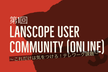 第1回 LanScope User Community  (Online)