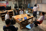 Code for Kanazawa Civic Hack Night Vol.47