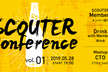 SCOUTER Conference vol.01