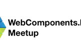 WebComponents.kyoto Meetup #2