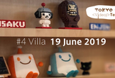 Tokyo Video Tech #4 Villa
