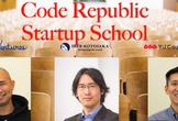 CR Startup School