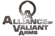 Alliance of Valiant Arms Playing Party #7