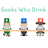 Geeks Who Drink in Tokyo - New Year Edition -