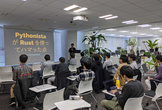Rust Kansai Meetup Osaka #2
