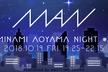 Minami Aoyama Night 7