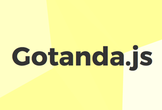 Gotanda.js #1 in Mobile Factory