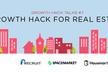 【100名に増枠!】Growth Hack Talks #7 不動産テック×アプリ特集