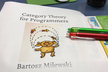"""Category Theory for Programmers"" 読書会 #04"