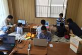 CoderDojo市川 vol.18 子供のための無料プログラミング道場