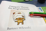 """Category Theory for Programmers"" 読書会 #05"