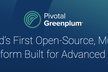 Pivotal Greenplum Meet-up