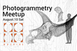 Photogrammetry Meetup vol.1 at TIMEMACHINE