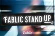 Fablic Standup#2 〜デザイナー ぶらり転職の旅〜