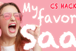 【LTイベント】My Favorite SaaS - CS HACK #35