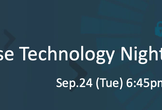 Oracle Database Technology Night Lite