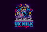 UX MILK All Night