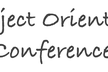 Object Oriented Conference