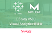 Mix Leap Study #50 - Visual Analytics勉強会