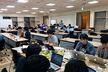PyCon JP 2017 Development Sprints リーダー&一般参加者