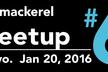 Mackerel Meetup #6 Tokyo #mackerelio