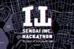 SENDAI INC. HACKATHON 「環境と感動をつなげよう」